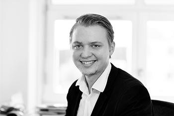Tim Borup Jørgensen : Kommerciel koordinator