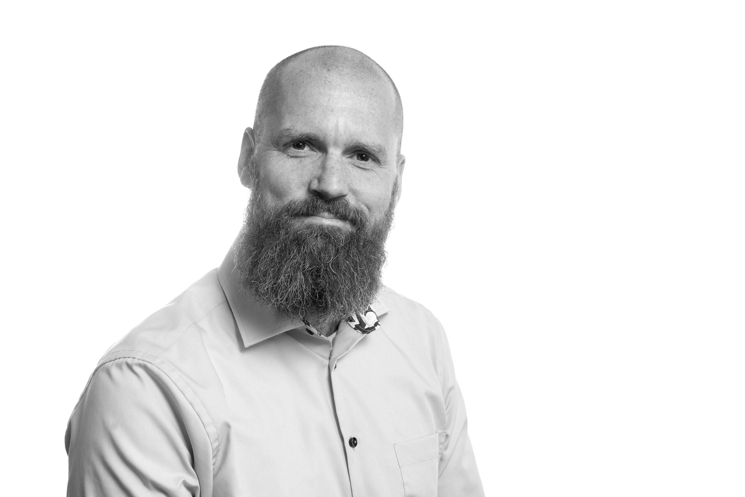 Steffen Thorsted : Jobkonsulent