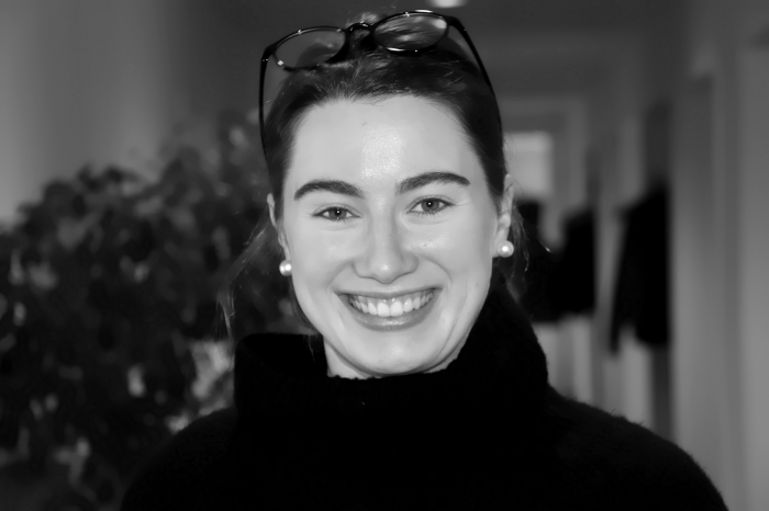 Hannah Nora Reinholdt Gatt : Studentermedhjælper