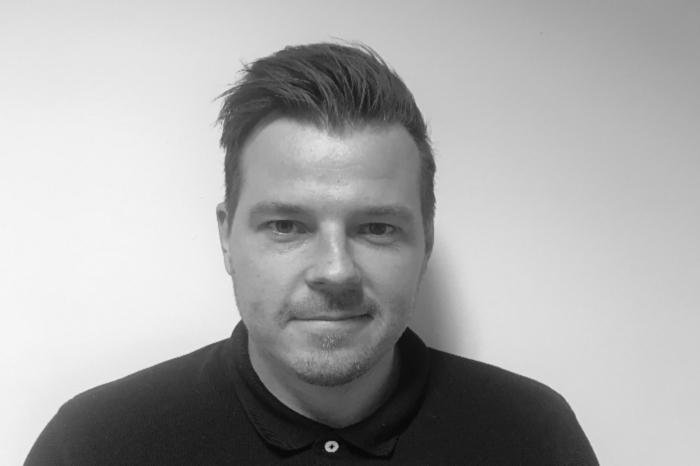 Peter Aagaard Nielsen : Salgs og afdelingsleder