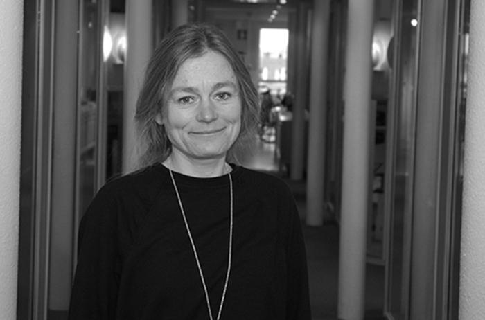 Anna Broberg : Reporter, Metal-supply/Verkstäderna/ U&D/Process Nordic