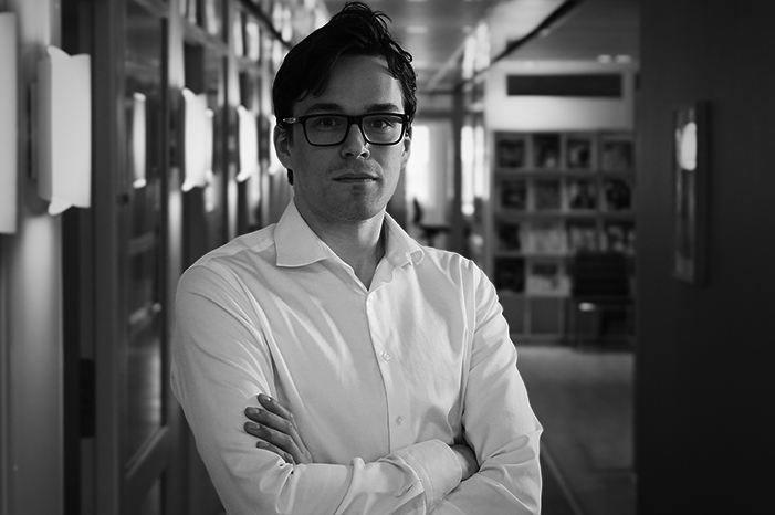 Mikael Eriksson : Prenumerationssäljare
