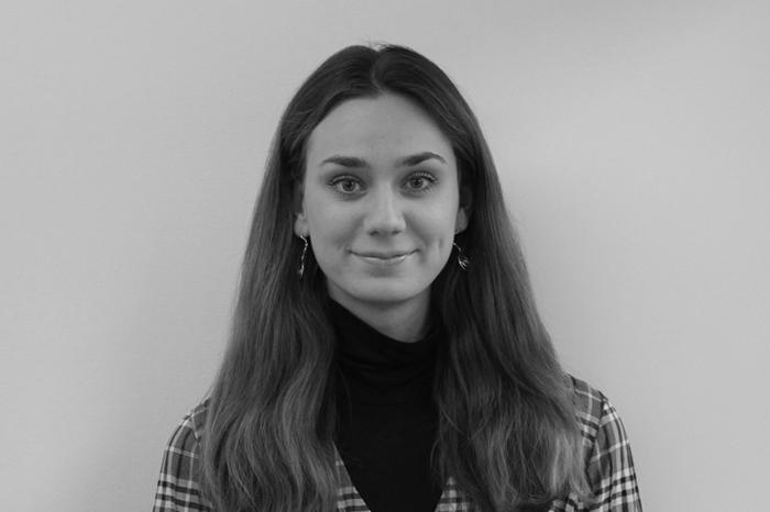 Andrea Jessen Jakobsen : Journalist, Licitationen