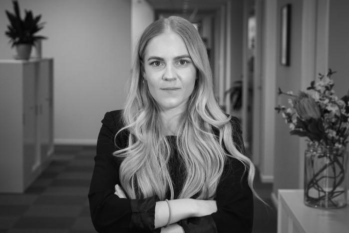 Daniela Källström : Marknadsassistent, Event