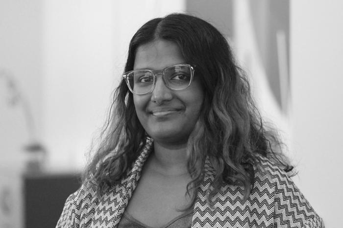 Ritu S. Frandsen : UX Designer