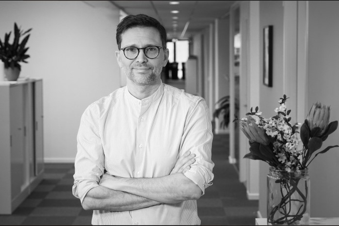 Samuel Lagercrantz : Chefredaktör, Life Science Sweden /MedTech Magazine