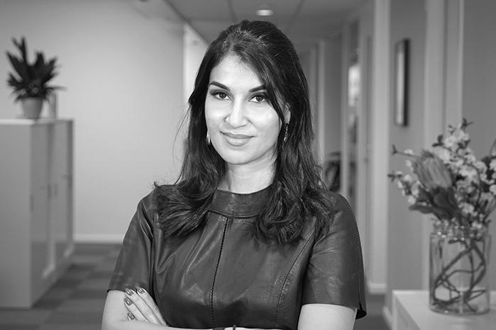 Sara Delorén : Event- & marknadskoordinator /Junior projektledare