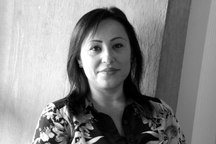 Sibel Ljumanovska : Nordisk Kundeserviceagent