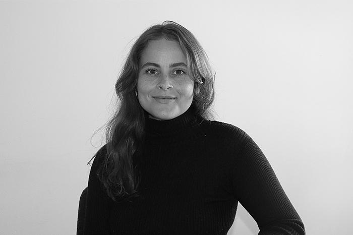 Katrine Hyldborg Berg : Studentermedhjælper