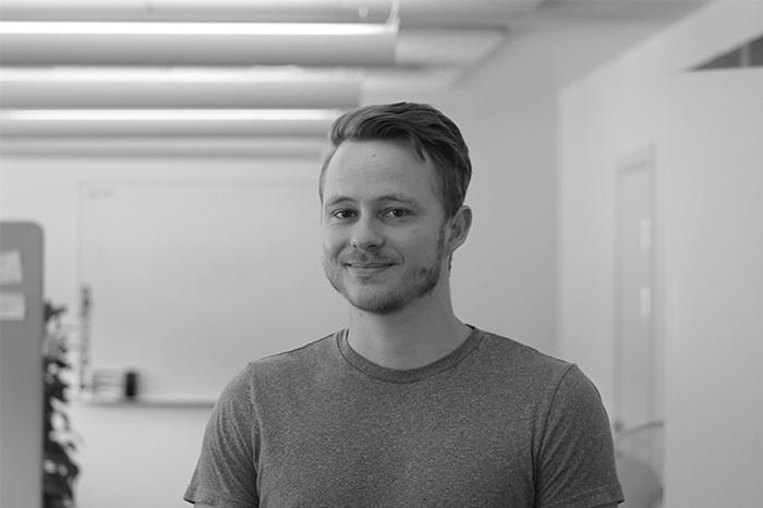 Jais Morten Brohus Christiansen : Software Engineer