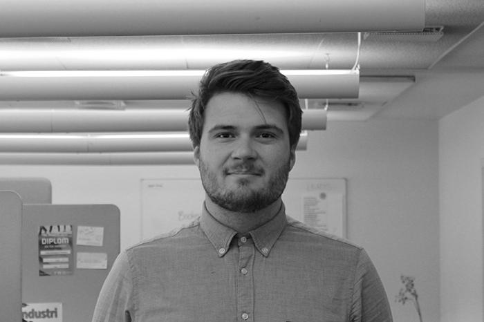 Søren Kjær : Journalist, Magasinet Pleje