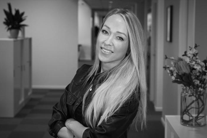 Anna Richenberg : Marknadsassistent, Event