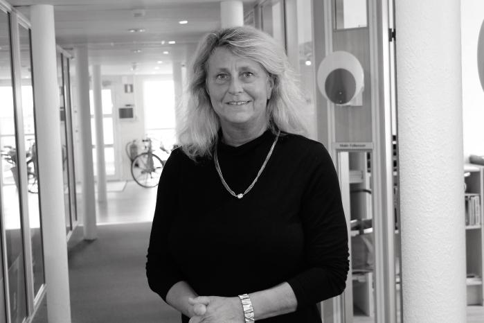 Lotta Hylén : Mediechef, Plastforum