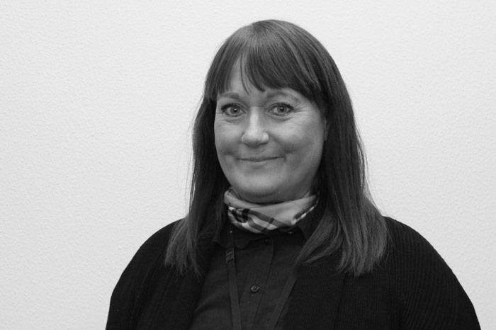 Pia Brandt : Mødekoordinator
