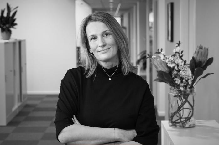 Caroline Magnéli Holm : Projektledare, Event