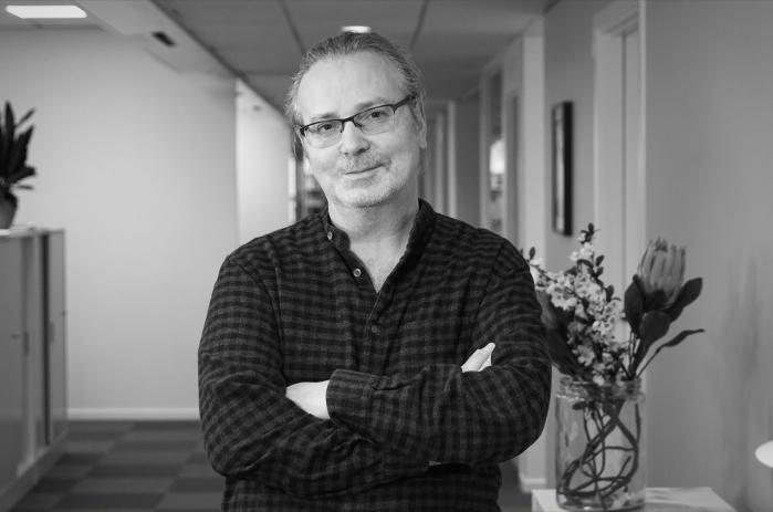 Anders Göransson : Reporter
