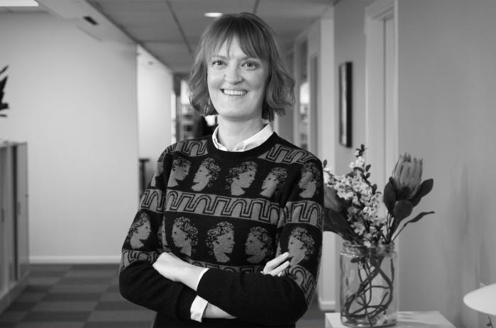 Caroline Swartling : Chefredaktör, Transport & Logistik i dag / Res-/Trafikforum