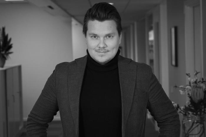 Emil Sjöström : KAM, Prenumeration