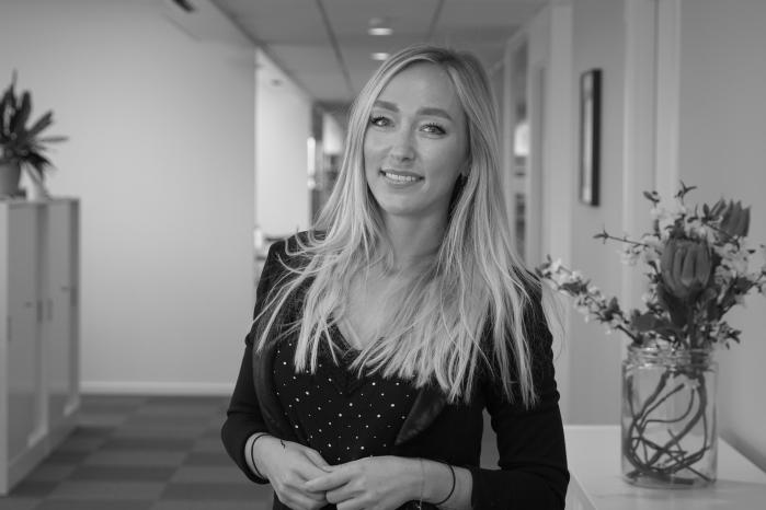 Sarah Richenberg : Distributions- & Prenumerationskoordinator