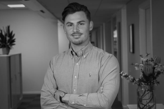 Anton Östlund : Projektledande säljare, NM Growth