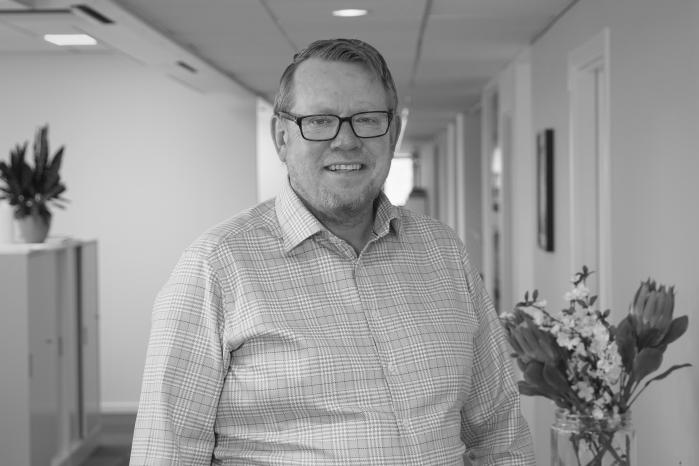 Mathias Tauberman : Mediechef, Dagens Handel/Rent
