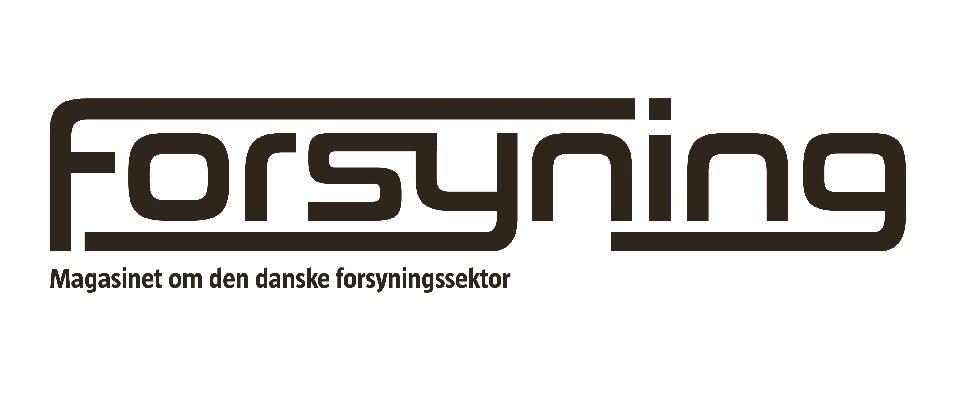 Forsyning logo